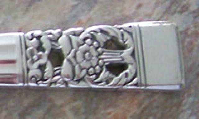 Silver Pattern Brewster S Antiques